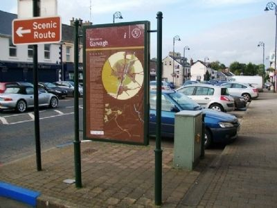 Welcome to Garvagh Marker, Side A image. Click for full size.