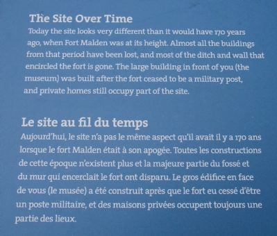 The Site Over Time Marker image. Click for full size.