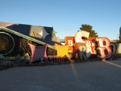 The Neon Boneyard Museum image. Click for full size.