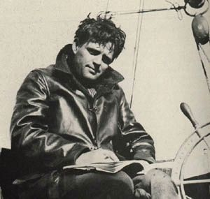 Jack London image. Click for full size.