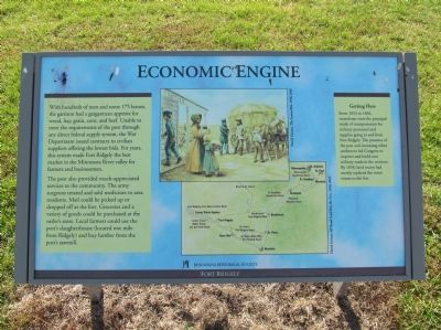 Economic Engine Marker image. Click for full size.
