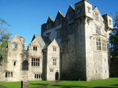 Donegal Castle image. Click for full size.