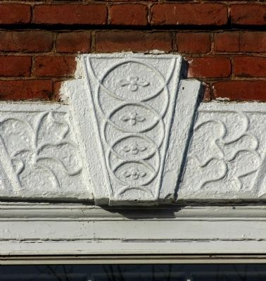Architectural Detail image. Click for full size.
