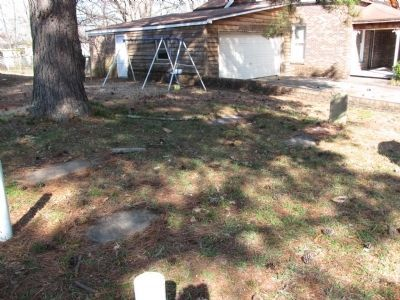 Coleman Family cemetery image. Click for full size.