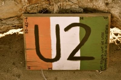 U2 image. Click for full size.