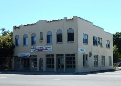 Downtown LaBelle Historic District image. Click for full size.