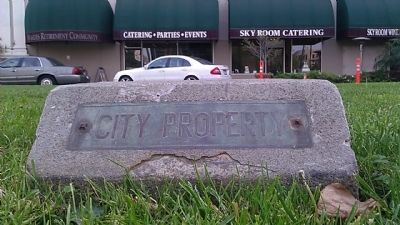 City Property Marker image. Click for full size.