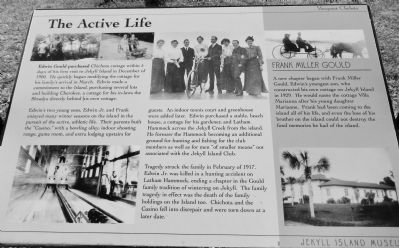 The Active Life Marker image. Click for full size.
