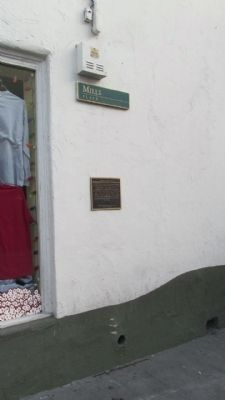 Mills Place Marker image. Click for full size.
