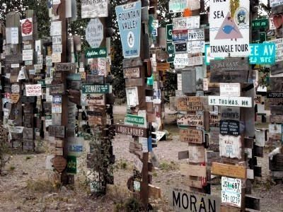 The Sign Post Forest image. Click for full size.