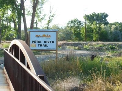 Price River Trail image. Click for full size.