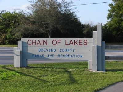 Chain of Lakes Regional Park image. Click for full size.