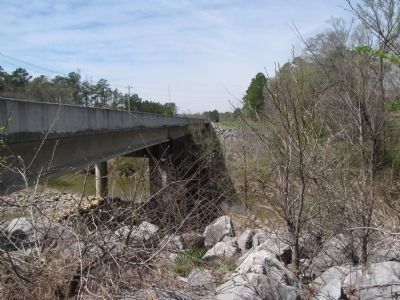 Highway 36 bridge Photo, Click for full size