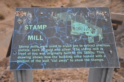 Stamp Mill image. Click for full size.