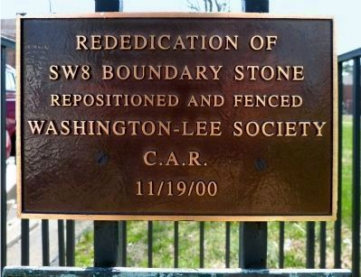 Rededication - 2000 image. Click for full size.