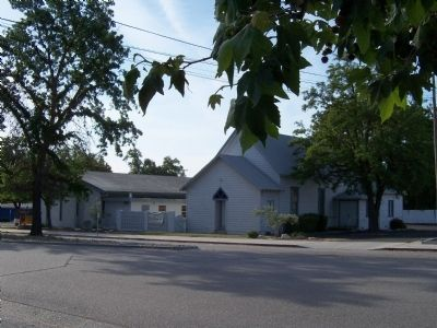 First Mennonite Church image. Click for full size.