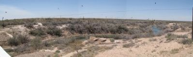 Pecos Crossing image. Click for full size.