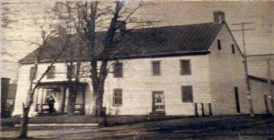 Shenandoah County Jail image. Click for full size.