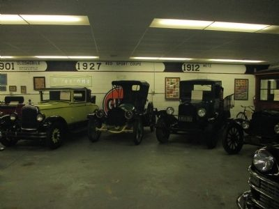 Pre-War Cars image. Click for full size.