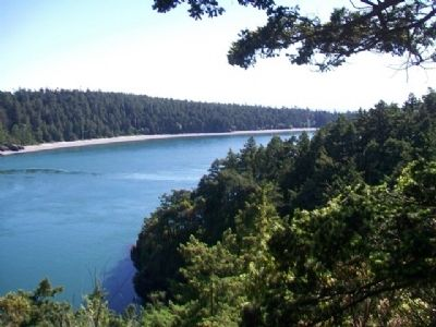 Deception Pass image. Click for full size.