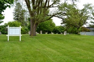 Dierdorff Cemetery image. Click for full size.