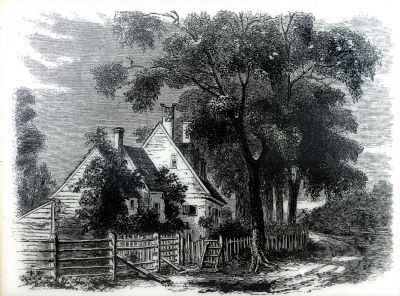 Beall Home Darnestown image. Click for full size.
