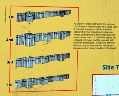 Construction Evolution of Walls image. Click for full size.