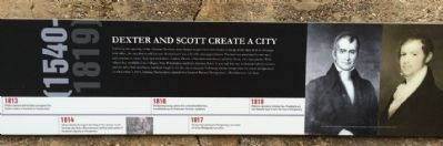Dexter and Scott Create a City image. Click for full size.
