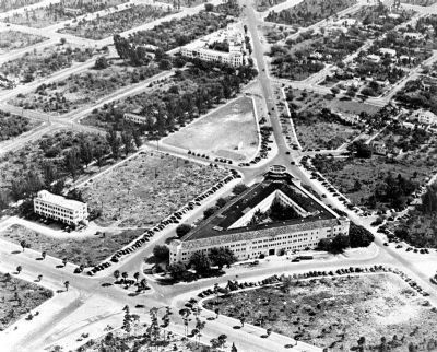 Aerial View of North Campus image. Click for full size.