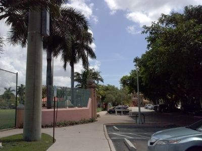 Coral Gables War Memorial Youth Center image. Click for full size.