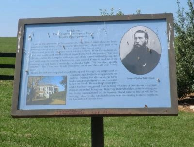 Oaklawn Marker image. Click for full size.