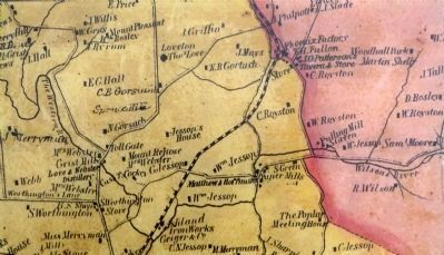 1857 Map image. Click for full size.