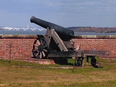 ���24 Pounder Cannon image. Click for full size.