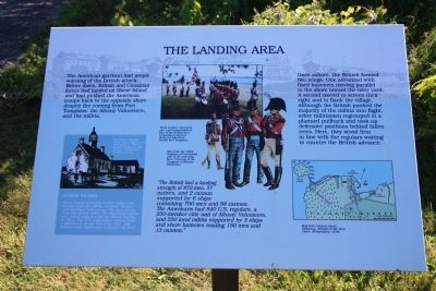 The Landing Area Marker image. Click for full size.