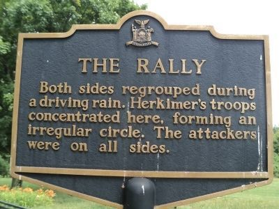 The Rally Marker (Restored) image. Click for full size.