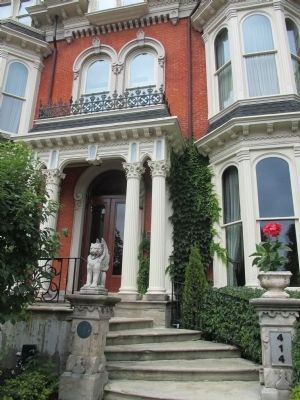The Mansion on Delaware Avenue image. Click for full size.