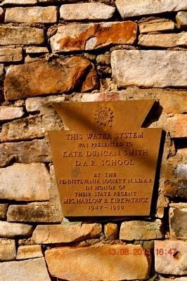Pennsylvania Bell Tower Marker image. Click for full size.