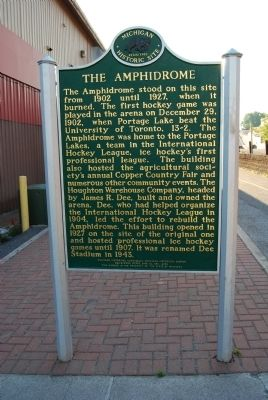 The Amphidrome Marker image. Click for full size.
