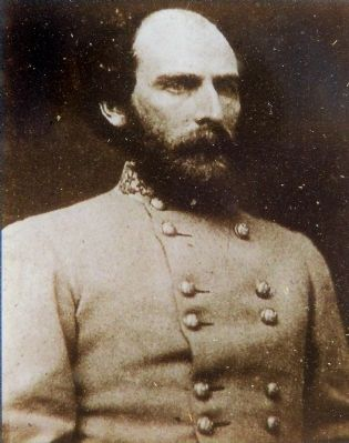 General Robert Ransom Jr. image. Click for full size.