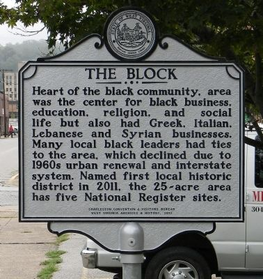 The Block Marker image. Click for full size.