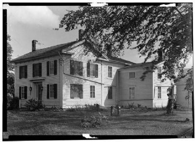 Maxon-Wright House image. Click for full size.