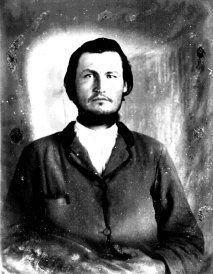 Col. John Griffith, 17th Arkansas Infantry image. Click for full size.