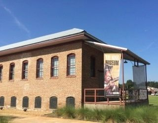 B.B. King Interpretive Museum image. Click for full size.