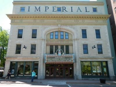 Imperial Theatre image. Click for full size.