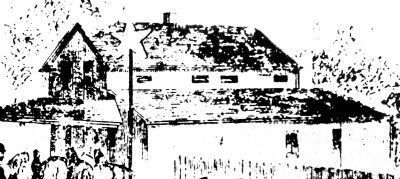Detail of 1861 Sketch image. Click for full size.