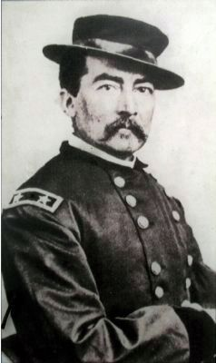 General Philip Sheridan image. Click for full size.