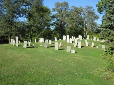 Burial Ground image. Click for full size.