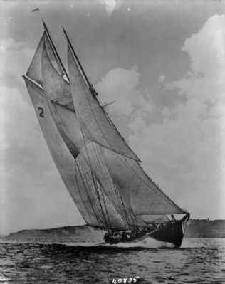 <i>Bluenose</i> image. Click for full size.