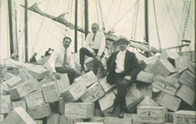 prohibition rum runners and the bahamas essay
