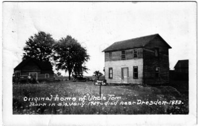Henson House image. Click for full size.